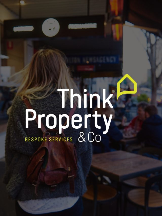 Think Property & Co logo