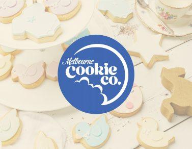Melbourne Cookie Co logo