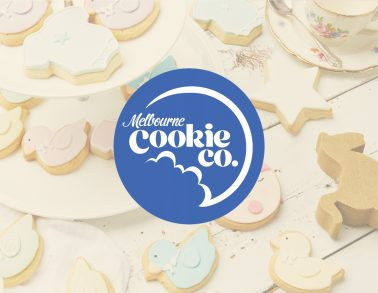 Melbourne Cookie Co logo
