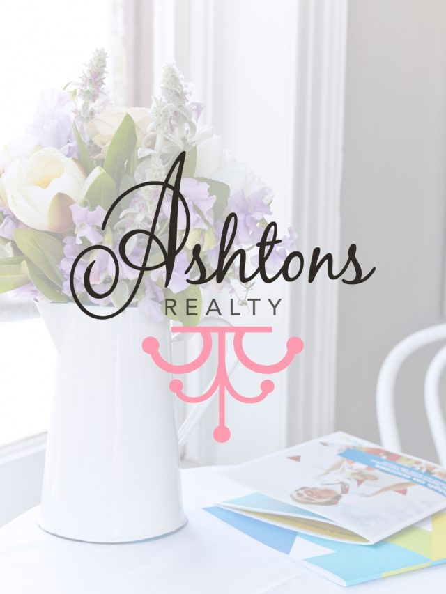 Ashtons Realty logo