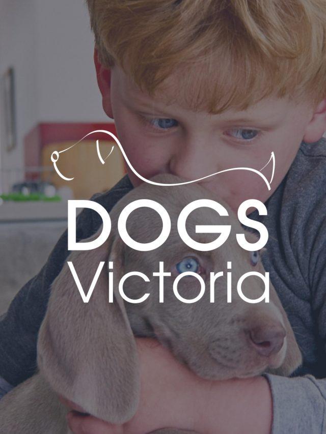 Dogs Victoria logo