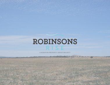 Robinsons Rise logo