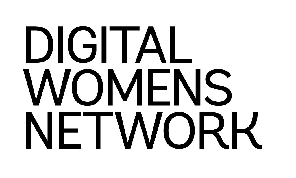 Digital Womens Network logo