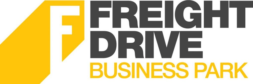 Freight Drive logo
