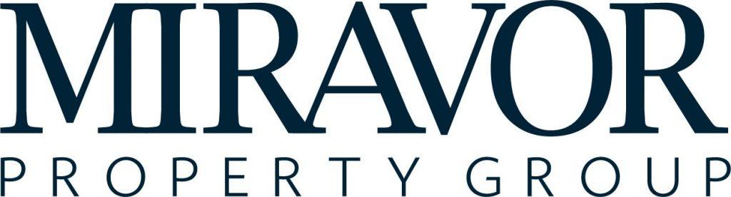 Miravor logo