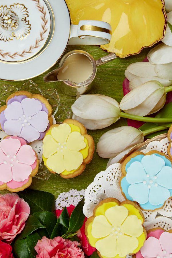product_Flower_Design_Cookies