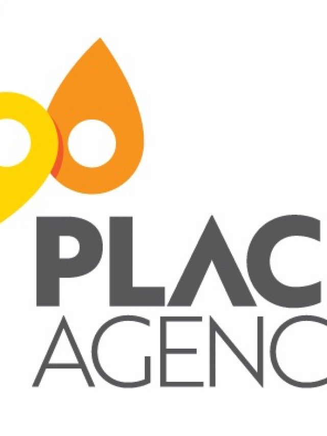 Place Agency logo