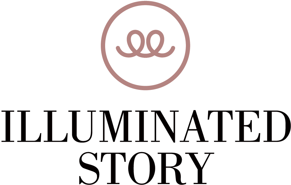 Illuminated Story logo