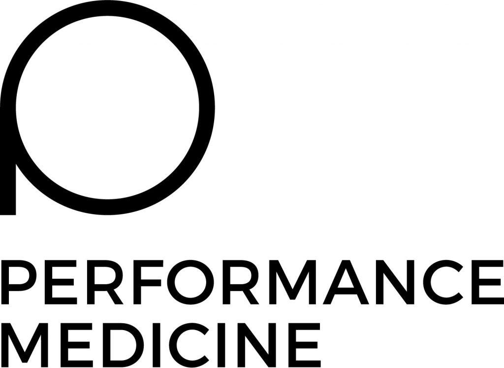Performance Medicine logo