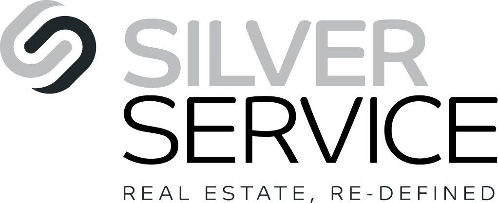 Silver Service logo